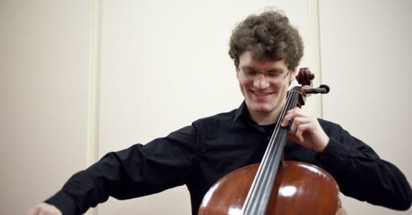Chicago wedding cello